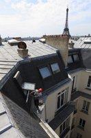 ancrage pour toit