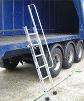 echelle de camion