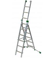 echelle pour escalier 3 plans