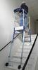 escabeau pour escalier