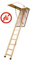 escalier coupe feu