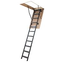 escalier escamotable metallique