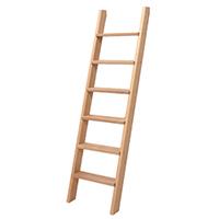 escalier de meunier bois