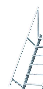 Rampe d'escalier industriel 2210