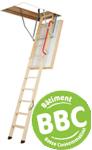 escalier escamotable bbc