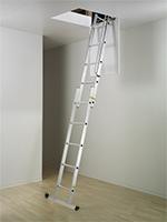 Escalier Escamotable En Tous Genres Sur Escalier Direct