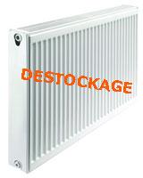 Destockage Radiateur Acier