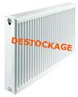 Destockage Radiateur Acier - Hauteur 600mm