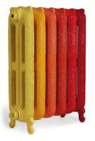 Radiateur fonte en vente sur notre site - Radiateur fonte deco ...