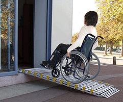 rampe handicape