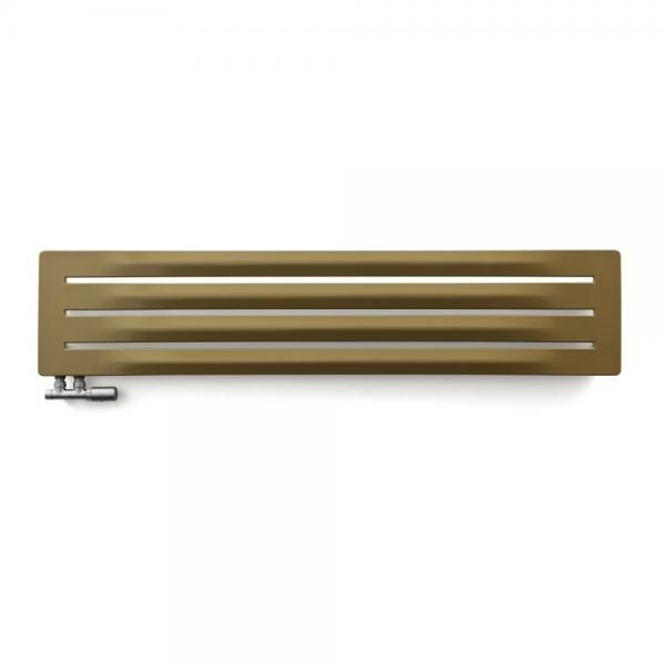 Sèche-serviette horizontal - Aero