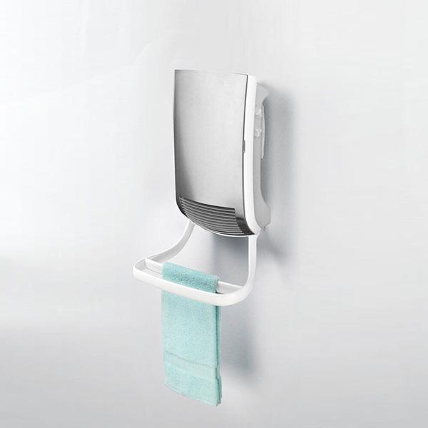 seche serviette electrique miroir. Black Bedroom Furniture Sets. Home Design Ideas