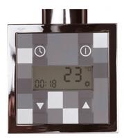 S che serviette radiateur vente de s che serviette chauffage cnetral lect - Thermostat seche serviette ...
