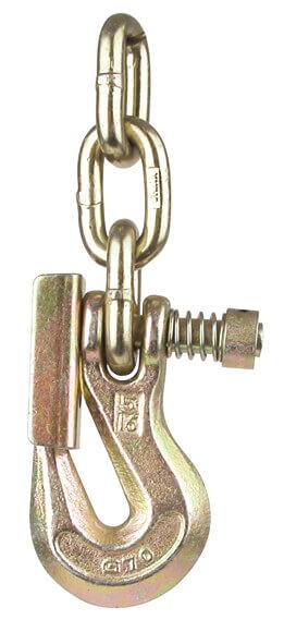 crochet de treuil