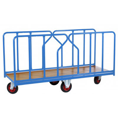 chariot charge longue 500kg