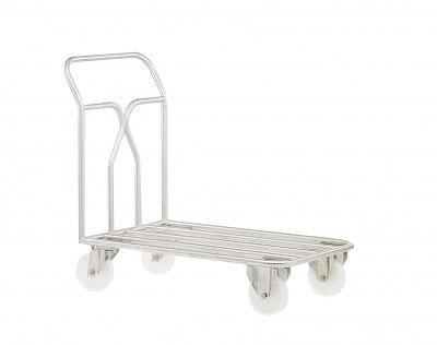 Chariot inox 400kg