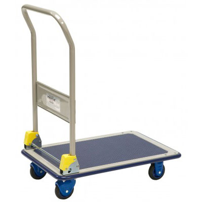chariot pliable 200kg