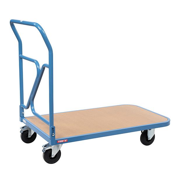 chariot pliable bois 250kg
