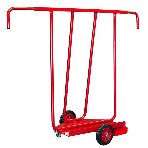 chariot porte panneaux 400kg