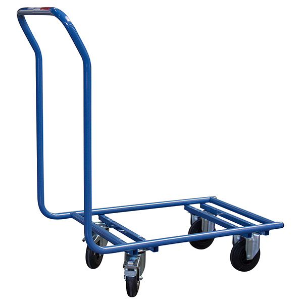 Chariot pour bacs 200kg
