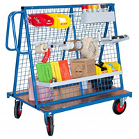 chariot porte outils 500kg
