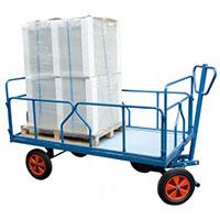 Chariot train pivotant 1000kg