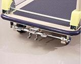 Kit de freins pour chariot pliable 300kg