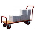 Chariot étroit charge 250kg