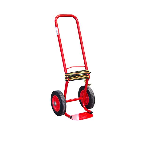 chariot extincteur
