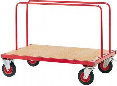 Chariot porte panneaux 500kg
