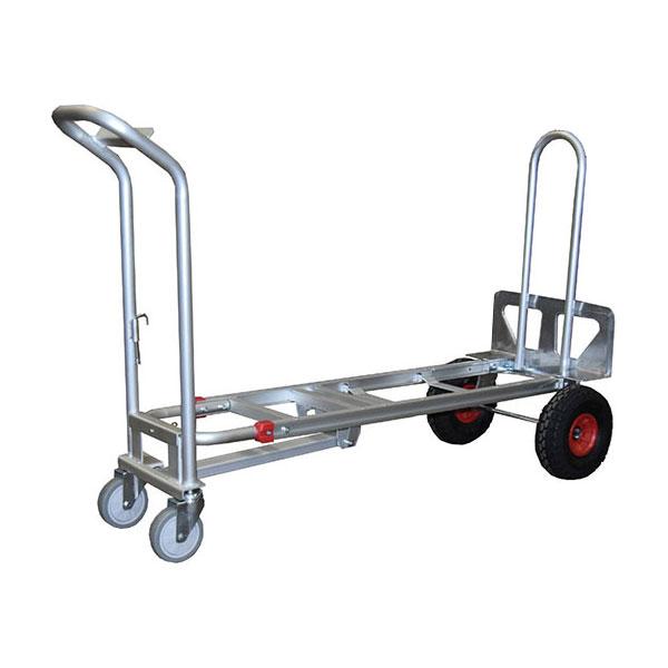 diable chariot STC3 3en1 horizontale