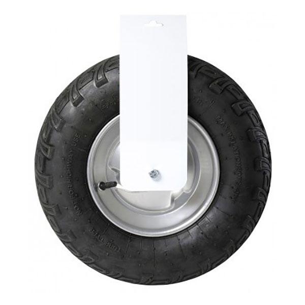 roue brouette pf128