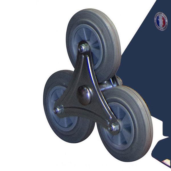 roues etoiles grises non tachantes