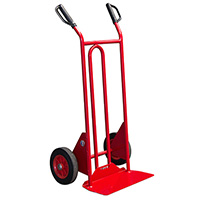 Diable standard charge 250kg