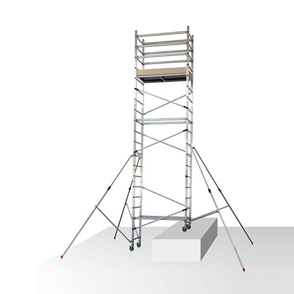 echafaudage ALTO AL620 escalier