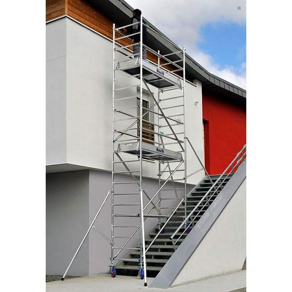 echafaudage docker escalier 295302