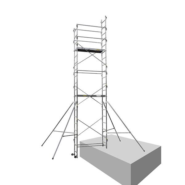 echafaudage escalier STEN 236705 escalier