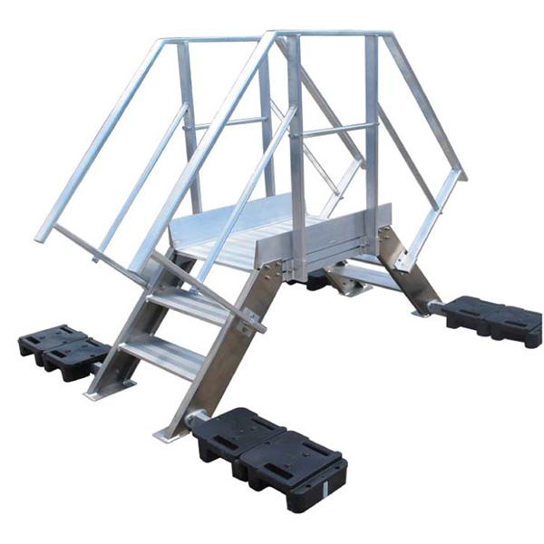 saut de loup pour toiture