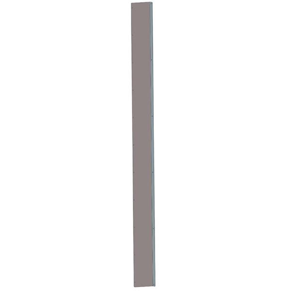 protection latérale de l'échelle crinoline