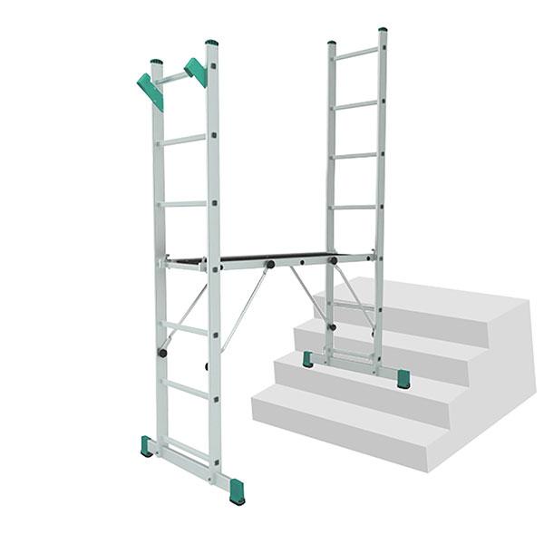 echafaudage escalier 8507