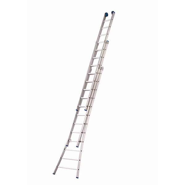 Modèle 3x12 barreaux : échelle d'appui