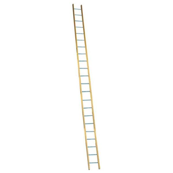 echelle bois 5.88m