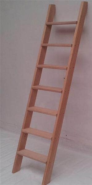 Echelle bois de meunier chelle pour mezzanines - Echelle mezzanine bois ...