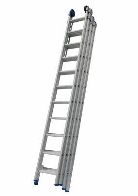 Modèle 4x10 barreaux