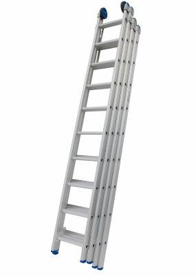 Modèle 4x9 barreaux