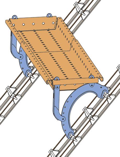 echelle de toit securechelle 3