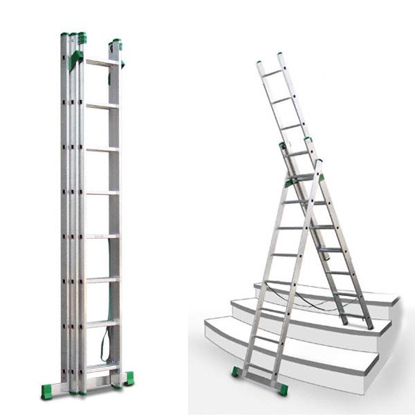 echelle escalier 7800