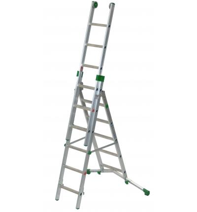 echelle escalier appui