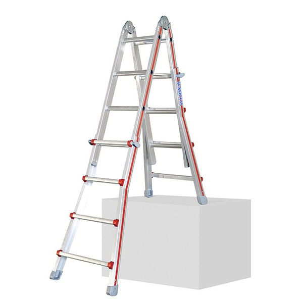 echelle escalier hymer 4042