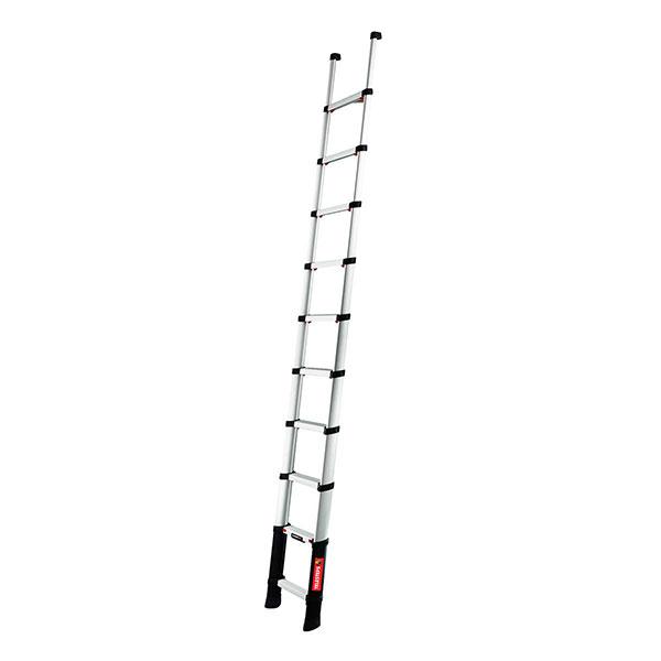 Echelle télescopique 70232 PPS déployée
